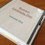 Thick Business Continuity Plan