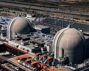 San Onofre Power Generating Station