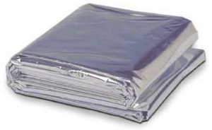 Mylar blanketsare small, durable, weigh only a few ounces, retain 90% of your body heat, and have dozens of survivalMylar blanketsare small, durable, weigh only a few ounces, retain 90% of your body heat, and have dozens of survivalusesin an emergency.