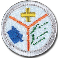 BSA Merit Badge